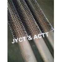 Quality Carbon Steel Fired Heaters Studded Tubes And Pipe OD 114.3mm X 6.02 X 6100 mml wholesale