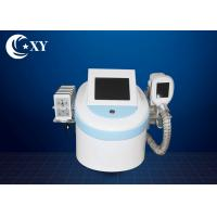 Quality Cryolipolysis RF Body Slimming Machine / Fat Freezing Machine With 1 Handle wholesale