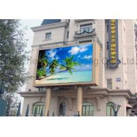 China High Definition Full Color SMD P5 LED Video Screen Outdoor Advertising Display Digital Billboards for Sale on sale