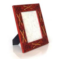 Quality Hot Sale MDF wood photo frame wholesale