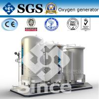 Quality Oxygen Gas Generator Medical Oxygen Generator in Stainless Steel Material wholesale