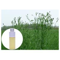 Quality Omega 3 Natural Flaxseed Oil Refined Yellow Color Nourishing Skin GC Test wholesale