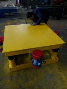 Quality High Quality concrete vibrating table / concrete tester wholesale