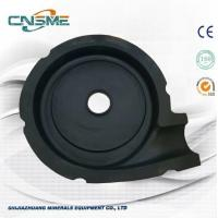Quality F6018R55 Slurry Pump Parts Rubber Frame Plate Liner For Acidic Slurry wholesale