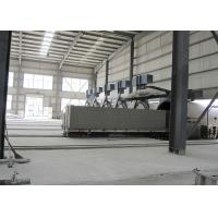 Cheap High Performance AAC Block Production Line With AAC Block Machinery for sale