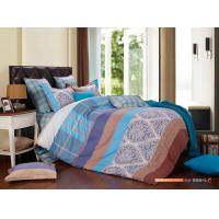 Quality Customized Color 4 Piece Bedding Set , Manly Bedroom Bedding Sets wholesale