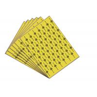 Road Noise Killer Butyl Sound Deadening Resistant Vibration / Heat / Fire