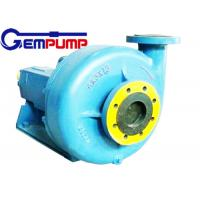 Quality 11/15 kw Mission Centrifugal Pump 4×3×13 Single stage single suction wholesale
