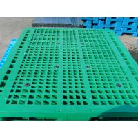 Quality Best popular selling reversible plastic pallet manufacture in China wholesale