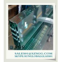 China High quality pool safety Tempered Glass(5mm,6mm,8mm,10mm,12mm,15mm,19mm) on sale
