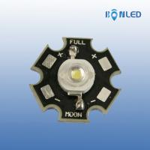 Quality 0.5w Led Lamp Beads 45lm High Brightness , Green 530nm , Blue 480nm , Eco Friendly wholesale