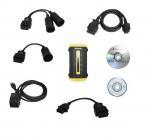 Quality Allscanner VCX Diagnostic Scanner Compatible HDX For Nissan Truck wholesale