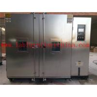 Quality High Low Temperature Environmental Testing Chamber Humidity Lab TestIing Machine Equipment wholesale