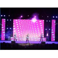Buy cheap Indoor LED Video Wall for HD P1.923 P2 P2.5 P3 P3.91 P4 SMD full color rental led display product