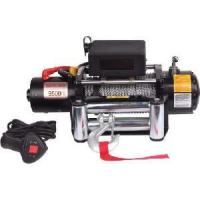 Quality Electric Winch 9500Lbs (BM28-9501) wholesale