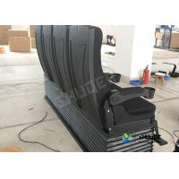 Quality Warranty One Year 4D Movie Theater Motion Cinema Got CE , SGS , ISO9001 , TUV wholesale