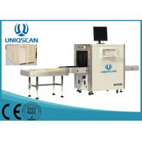 Quality Airport X Ray Machine With Tunnel Size 530mm X 360mm wholesale