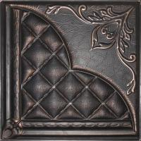 Quality Home / Office 3D Decorative Wall Panels Moisture Proof 400*400mm wholesale
