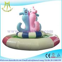 Quality Hansel hot selling children indoor playarea kids fun house for sale wholesale