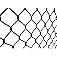 Rot Proof Length 100m Chain Link Fence Mesh Height 1.8m For Stadium for sale
