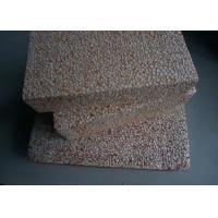 China Modified Polystyrene Insulation Board Anti-acid and Alkali Resistance Foam Insulation Sheets on sale