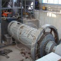 Quality First Class Silica Sand Ball Mill wholesale