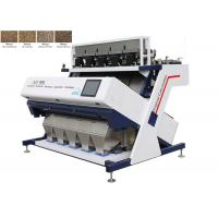 Quality RC5 Wheat Color Sorter Machine , 2.5-15 T/H 1030KG Weight Ccd Rice Color Sorter wholesale