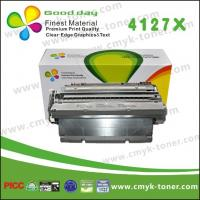 China C4127X Compatible HP Black Toner Cartridge 18 Months Warranty / With OPC on sale