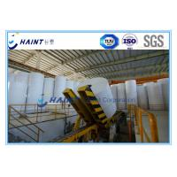 Quality Chaint Paper Roll Handling Systems Large Scale Heavy Duty Wooden Case Package wholesale