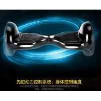 Quality 2015 For USA 10 inch LED light bluetooth music smart Self balancing Scooter 2 Wheel electr wholesale