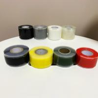 China Emergency Rescue Self Fusing Silicone Tape For Sport & Tool Handles on sale