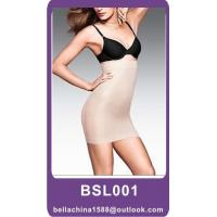 Quality Firm Control Slip Open Bust Body Shaper womens body shapers womens slips wholesale