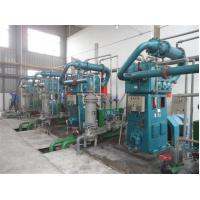 Freezing cryogenic air separation process 50/2500 (Nm3/h)  Electronic Gas