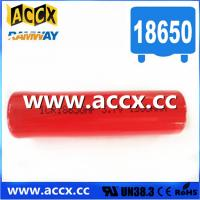 Quality 30A dicharge batteries for electric car 18650 20C discharge wholesale
