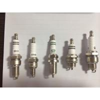 Quality ISO9001 Motorcycle Spark Plugs C7E CR8E D8EA BP7HS B8ES B7ES BM7A BPM7A BM6A wholesale