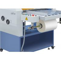 China A3 / A4 Paper High Speed Laminator Machine , Double Sided Laminating Machine on sale