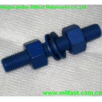Quality A193 B7 Stud Bolts with Teflons Coated wholesale