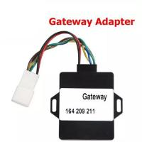 Buy cheap Mercedes A164 W164 Gateway Adapter for VVDI MB BGA TOOL and NEC PRO57 from wholesalers