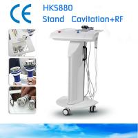 Quality RF skin rejuvenation Cavitation Body Slimming Machine wholesale