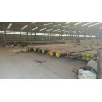 Quality Ferritic Alloy Steel Seamless Pipes A335 PIPE K41545 S50400 K11597 K21590 K91560 wholesale