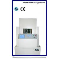 Quality GBS-60 LCD Display Semi-automatic Cupping Testing Machine wholesale