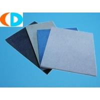 China PCB Solder Durostone Antistatic Sheet with Blue and Grey Color,CHP760 Sheet with High Temperature Resistance Blue Color on sale