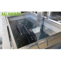 Quality Wheel / Tyre Industrial Ultrasonic Cleaner Rust Removal With Water Heating wholesale