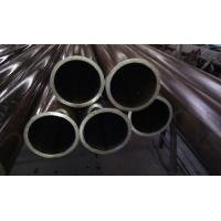 buy Seamless Precision Cold Drawn Steel Tubes manufacturer