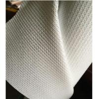 Quality M1 B1 FR PVC Mesh Banner Strong Tearing Force For Outdoor Advertising wholesale
