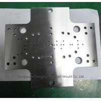 Quality Professional molding base ,  connector plastic injection mould base wholesale