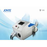 Quality Desktop Beauty Salon IPL Hair Removal Equipment / Wrinkle Removal Machine wholesale