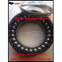Quality GB40779 S01 Double Row Angular Contact Ball Bearing For Speed Reducer 200x300x118mm wholesale
