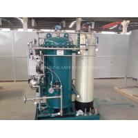 Cheap 15ppm Marine Oily Water Treatment Equipment for sale