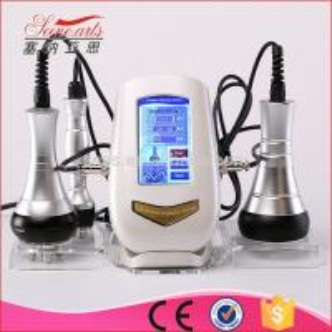 Quality Portable Ultrasonic Cavitation Machine , Cavitation Weight Loss Machine wholesale